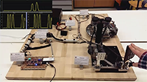 Simplify your engine control unit by merging multiple devices and using an FPGA.  After an introduction to FPGAs and the Xilinx Zynq 7000 platform, Sebastian Straßl and Alexander Ehard, from Starkstrom Augsburg, demonstrate HDL code generation.