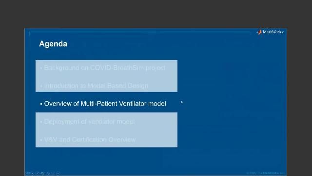 Dr. Nicolas Chbat from Quadrus Medical Technologies covers the basics of ventilators, the physiology of lungs, and the parameters that govern the working of a ventilator.