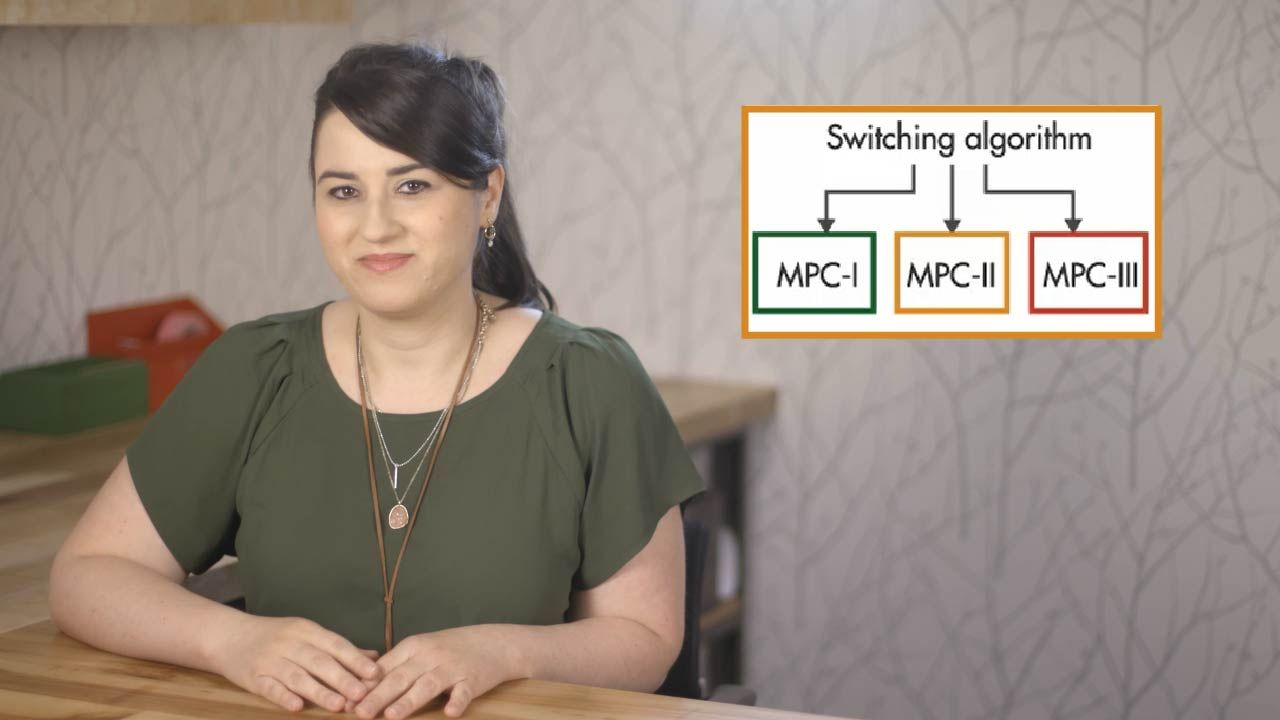 Learn about the type of MPC controller you can use based on your plant model, constraints, and cost function. Options include  the linear time-invariant, adaptive, gain-scheduled, and nonlinear MPC.