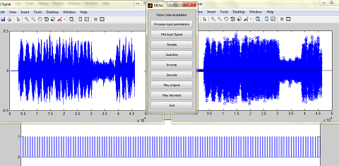Matlab Program For Uniform Quantization Encoding Software