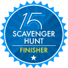 Scavenger Finisher