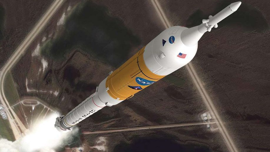 TriVector verifies time latencies for Ares I Rocket.