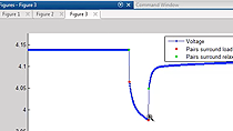 Automate the parameter estimation of a battery-equivalent circuit model with Simscape and Simulink Design Optimization.