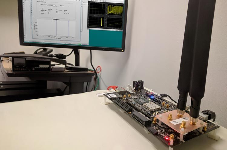 Automatic FPGA and SoC Prototyping