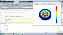 Learn how to perform 3D Finite Element Analysis (FEA) in MATLAB to perform high fidelity modeling.