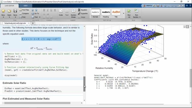 Learn how to share MATLAB programs with other MATLAB users, and with people who do not have MATLAB. Integrate MATLAB programs within custom applications for desktop, or scale up via web and enterprise deployment.