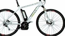 The Bosch eBike system entered the market in spring 2011. Today it is considered a benchmark due to its drive performance and its excellent responsiveness. A growing number of bicycle brands offer e-bikes with the Bosch system. During the development