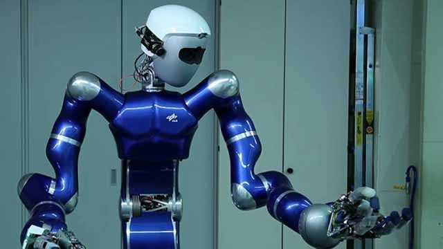 Researchers develop complex control algorithms and automatically generate code for autonomous robots using Model-Based Design with MATLAB and Simulink .