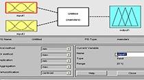 Use Fuzzy Logic Toolbox to design fuzzy logic systems.