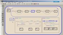 In this webinar we introduce Stateflow for modeling and simulating signal processing and communications applications. First we will provide a general overview of Stateflow and how it can be used for logic design. We will then review fundamental State