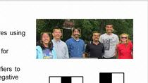 The new release of MATLAB is here! I was looking through it, and one thing that caught my eye the most was some face detection algorithms have been added. This is great because I get questions about it a fair amount. I am lending the blog to my frien