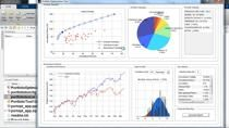 Learn how MATLAB can be used with R for data analysis, algorithm development, and rapid application development. When using R, it can be a challenge to understand and interactively explore your data, speed up computation, or know if your algorithm wo