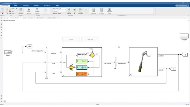 Learn how physical modeling can help you generate synthetic failure data necessary for the development of your predictive maintenance algorithm.