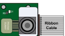 Connect MATLAB to the Raspberry Pi camera board to acquire and analyze image data.